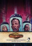 Petersens Abscheulichkeiten - Limitierte Ausgabe (Cthulhu Rollenspiel)