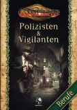Polizisten & Vigilanten (Cthulhu Rollenspiel)