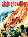 Alain Chevallier 08: Die Rivalen