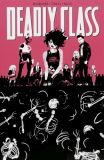 Deadly Class (2019) 05: Karussell