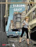 Bettys Abenteuer 02: Der silberne Geist