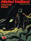 Michel Vaillant 64: Operation Mirage