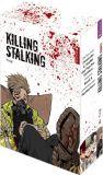 Killing Stalking - Season II 04 (Limitierte Edition mit Schuber)