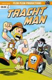 Tracht Man 07 (Variant Cover)