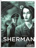 Sherman Integral 02