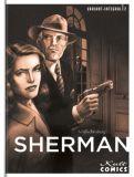 Sherman Integral 02 (Vorzugsausgabe)