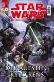 Star Wars (2015) 59: Der Aufstieg Kylo Rens (Comicshop-Ausgabe)