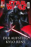 Star Wars (2015) 59: Der Aufstieg Kylo Rens (Kiosk-Ausgabe)