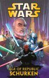 Star Wars (2015) Reprint Sammelband 19: Age of Republic - Schurken