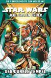 Star Wars Sonderband (2015) 38 (124): Jedi - Fallen Order: Der dunkle Tempel