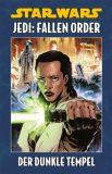 Star Wars Sonderband (2015) 38 (124): Jedi - Fallen Order: Der dunkle Tempel (Hardcover)