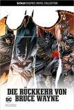 Batman Graphic Novel Collection (2019) 38: Die Rückkehr von Bruce Wayne
