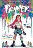 Primer (2020) A Superhero Graphic Novel