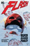 The Flash (2016) TPB 12: Death and the Speed Force