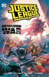 Justice League (2018) TPB 05: Justice/Doom War