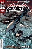 Detective Comics (1937) 1022