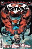 Nightwing (2016) Annual 03