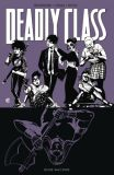 Deadly Class (2014) TPB 09: 1989 - Bone Machine