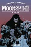 Moonshine (2016) TPB 03: Rue Le Jour