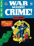 EC Archives: War against Crime! (2018) HC 02