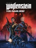 The Art of Wolfenstein: Youngblood (2020) Artbook