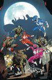 Mighty Morphin Power Rangers/Teenage Mutant Ninja Turtles (2019) 05