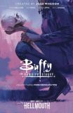 Buffy the Vampire Slayer (2019) TPB 03: From beneath you (Hellmouth)