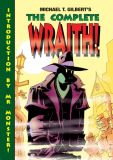 The complete Wraith! (2020) TPB