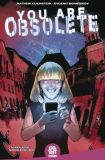 You are obsolete (2019) TPB