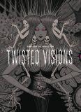 Twisted Visions: The Art of Junji Ito (2020) Artbook