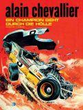 Alain Chevallier 01: Ein Champion geht durch die Hölle (Vorzugsausgabe)
