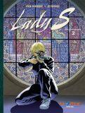 Lady S. Gesamtausgabe 02 (Vorzugsausgabe)
