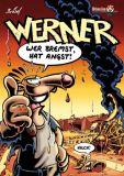 Werner (2019) 12: Wer bremst hat Angst