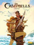 Die Campbells 03: Gekidnappt!