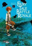 Fairy Tale Battle Royale 02