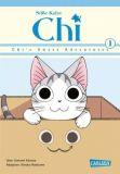 Süße Katze Chi: Chis Sweet Adventures 01