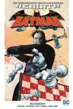 Batman (2017) Paperback 07 (16): Die Hochzeit (Hardcover)
