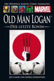 Die Offizielle Marvel-Comic-Sammlung 189: Old Man Logan - Der letzte Ronin