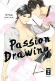 Passion Drawing