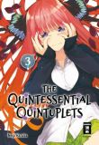 The Quintessential Quintuplets 03