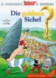 Asterix HC 05: Die Goldene Sichel (Sonderausgabe)