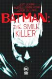 Batman: The Smile Killer (2020) 01