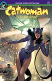 Catwoman 80th Anniversary 100-Page Super Spectacular (2020) 01 (1940s Variant Cover - Adam Hughes)