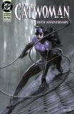 Catwoman 80th Anniversary 100-Page Super Spectacular (2020) 01 (1990s Variant Cover - Gabriele dell'Otto)