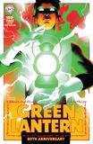 Green Lantern 80th Anniversary 100-Page Super Spectacular (2020) 01 (1950s Variant Cover - Matt Taylor)