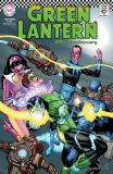 Green Lantern 80th Anniversary 100-Page Super Spectacular (2020) 01 (1960s Variant Cover - Doug Mahnke)