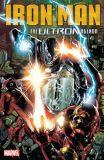 Iron Man: The Ultron Agenda (2020) TPB