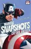 Marvels Snapshots: Captain America (2020) 01