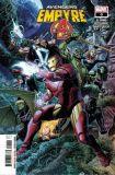 Empyre: Avengers (2020) 00