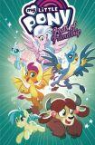 My Little Pony: Feats of Friendship (2019) TPB